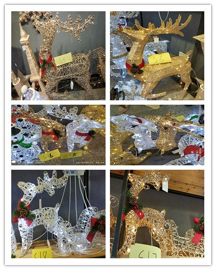 Christmas decorations Best Professional Buyer Purchasing Agent in Yiwu CHINA AGENT YIWU INTERNATIONAL TRADE MARKET