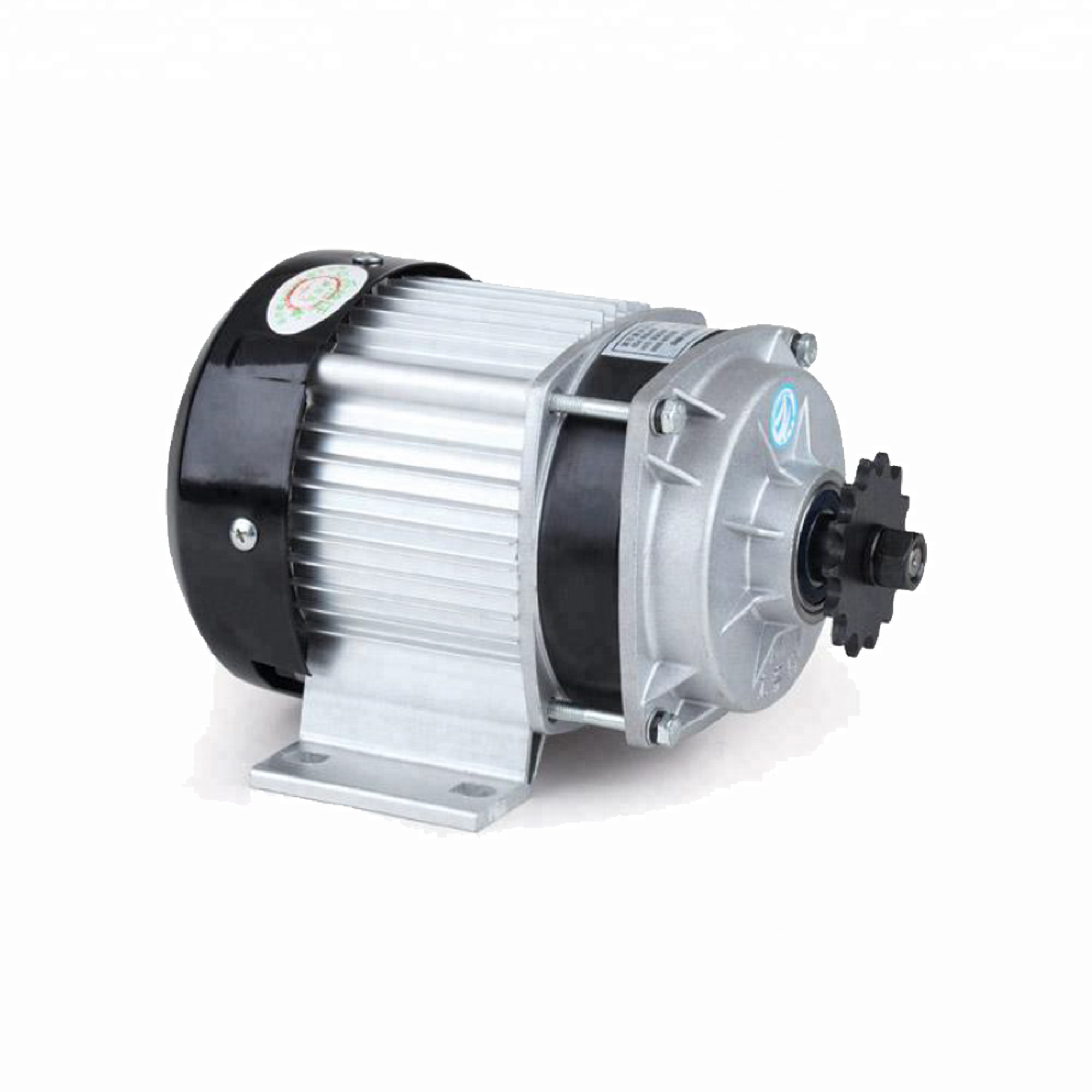 Mini Durable 7KW 7.5KW 8KW 10KW 12KW Brushless Permanent Magnet DC motor 72VDC 144VDC linear actuator 12v dc motor with OEM, ODM