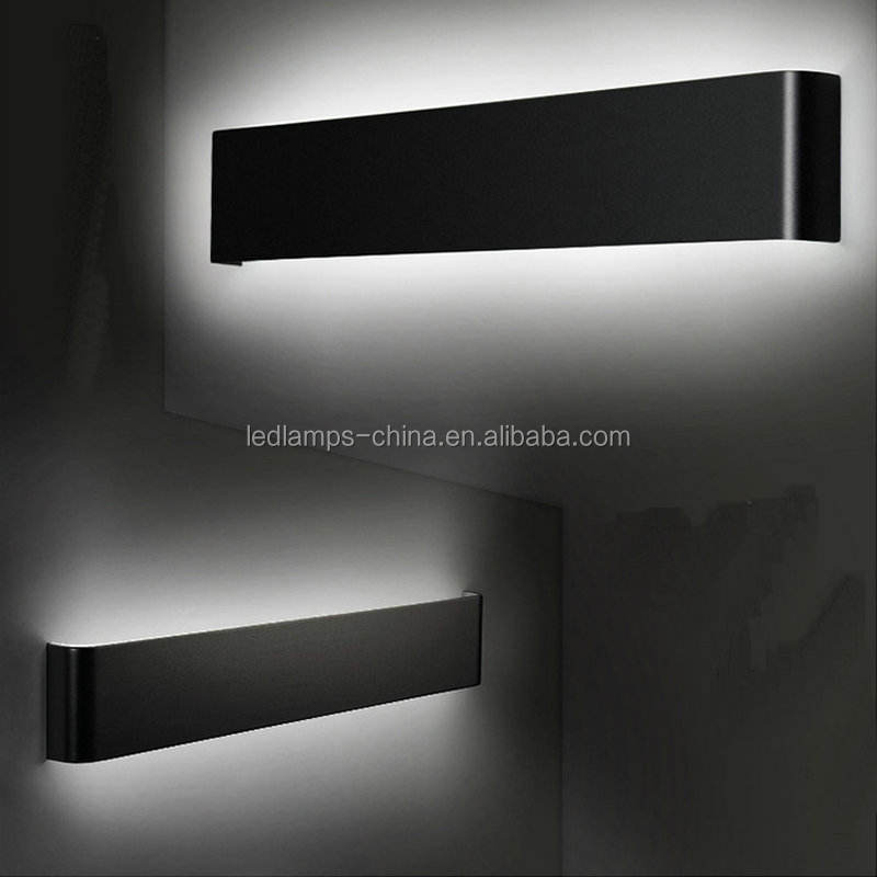 Bed wall light led bracket stair
