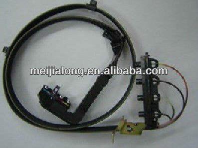 Für HP DesignJet 500 800 Tinte Rohr Versorgung System Abdeckung C7769-40041