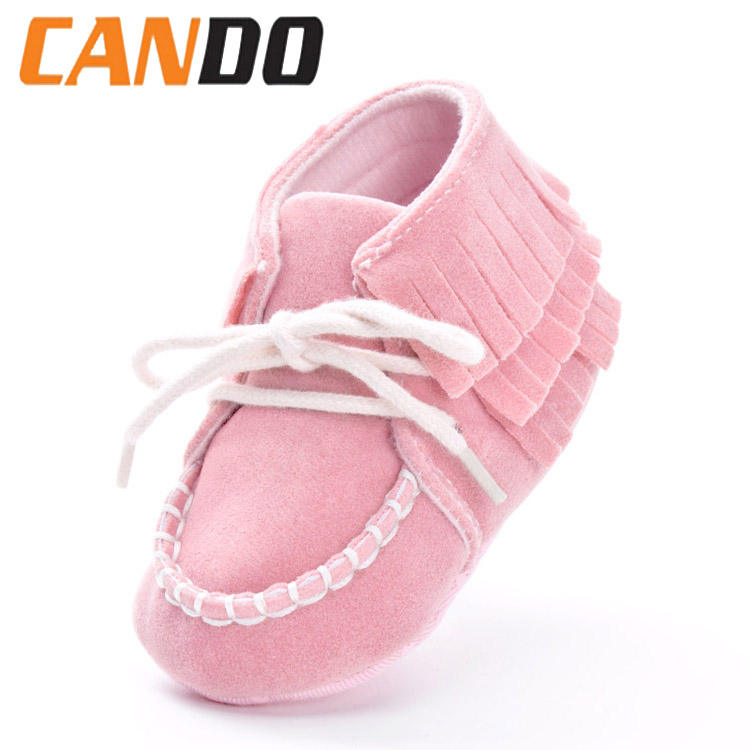 Small MOQ baby stock stylish casual toddler shoes