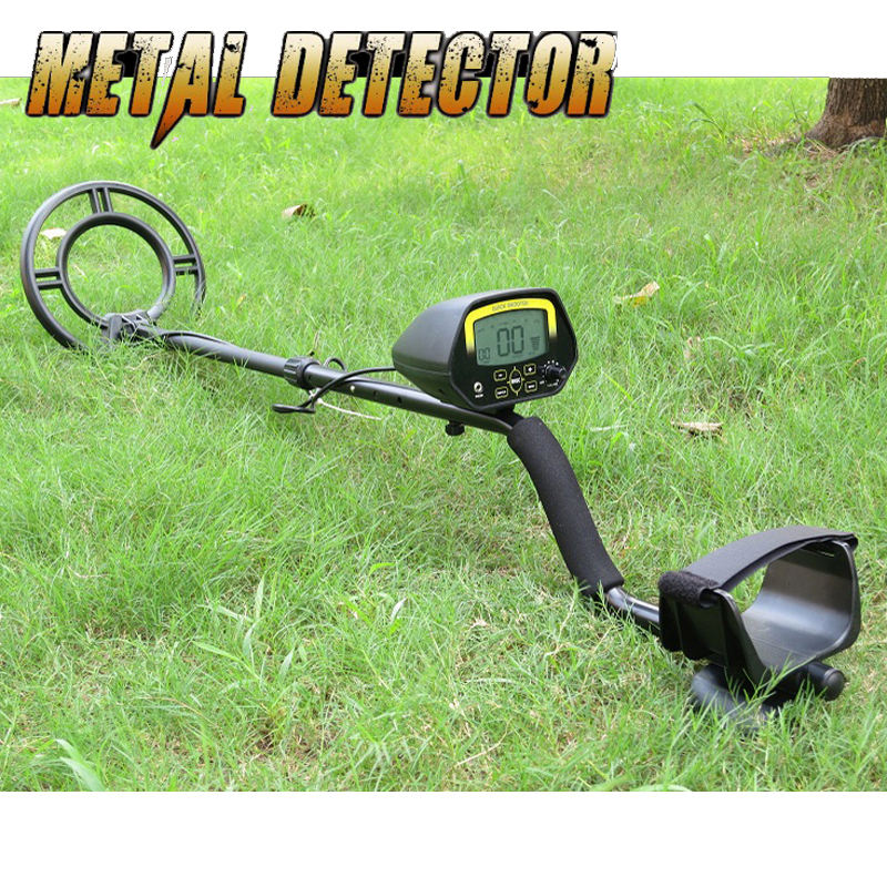2018 Hot Selling Gold Metal Detector China Professionele Underground Gold Metal Detector Gc-1032