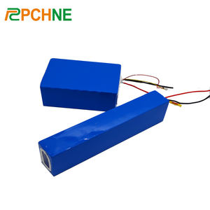 48V High Nominal Voltage 18650/26650 Lithium ion Battery