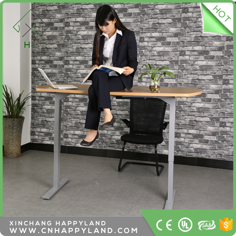 <span class=keywords><strong>Muebles</strong></span> de oficina escritorio ajustable de la altura, sentarse soporte de escritorio, <span class=keywords><strong>muebles</strong></span> de oficina en china
