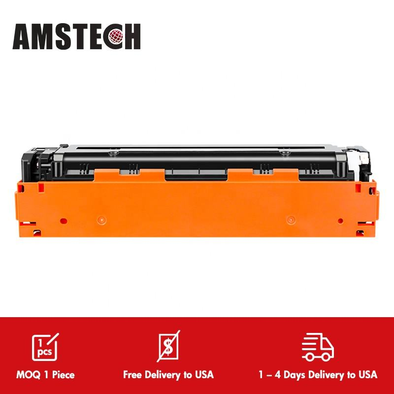 1 HP 128A CE322A 322 Yellow Toner Cartridge CM 1415 CM1415MFP
