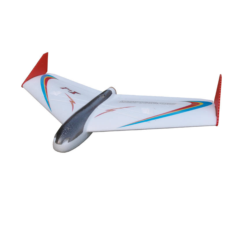 Airplane Skywalker X1 Mini Flying Wing RC Plane equipment included PNP combo AX 1806 motor Hobbywing 12A ESC Emax 9g servos prop