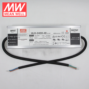 ELG-240-48A power supply for led lighting Mean Well led driver