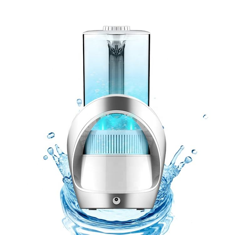 Olansi H2 Portable Alkaline Hydrogen Drink Water Creater for family health
