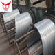 High Quality Wooden Reel Fiber Core Carbon Steel Galvanized Wire Rope