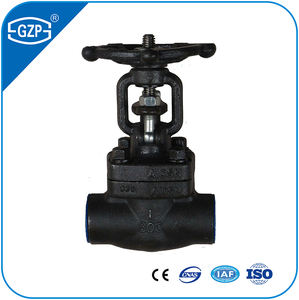 API JIS GB ANSI ASME Standard Sea Durty Water Oil Gas Steam Fuel High Mpa Psi Pressure Flanged Welding Threaded Screw Gate Valve