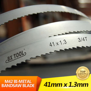 "1//2/"" X 6-10 TPI X 82/"" Bimetal BandSaw Blade Laguna Tools Metal Cutting Blade"