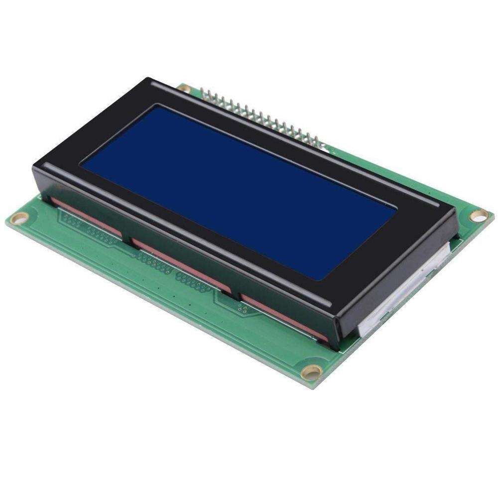 <span class=keywords><strong>LCD</strong></span> 1602 16 x <span class=keywords><strong>Adaptador</strong></span> de Interface Serial Módulo Luminoso Azul para Arduino UNO 2 R3 MEGA2560