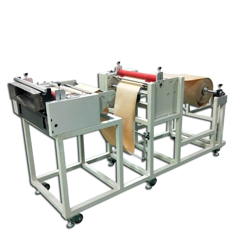 paper cutting machine a4 for cutting roll into sheet or pieces