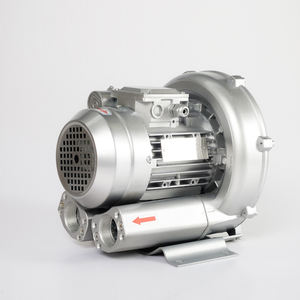 turbo air blower for fish farming