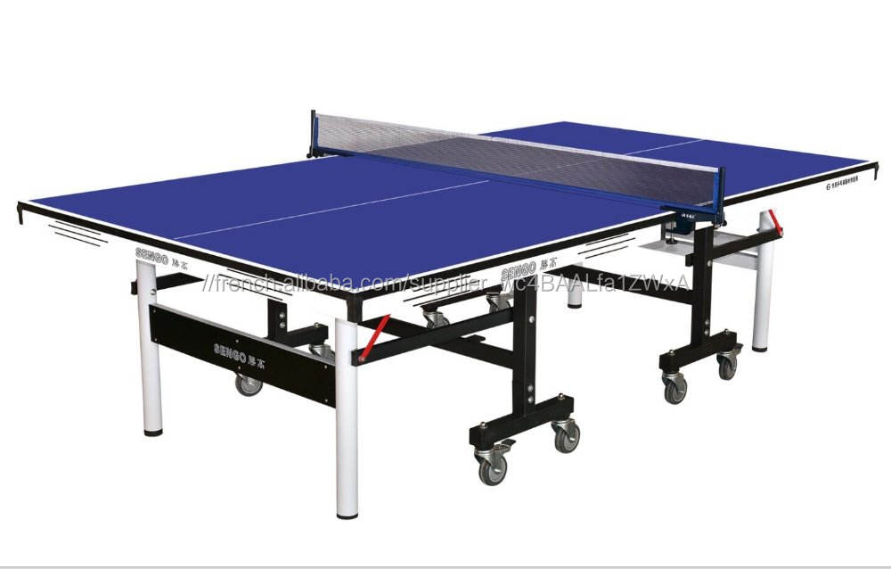 25mm <span class=keywords><strong>Tennis</strong></span> <span class=keywords><strong>De</strong></span> <span class=keywords><strong>Table</strong></span> <span class=keywords><strong>Table</strong></span> Avec La Taille Officielle <span class=keywords><strong>Tennis</strong></span> <span class=keywords><strong>De</strong></span> <span class=keywords><strong>Table</strong></span> articles