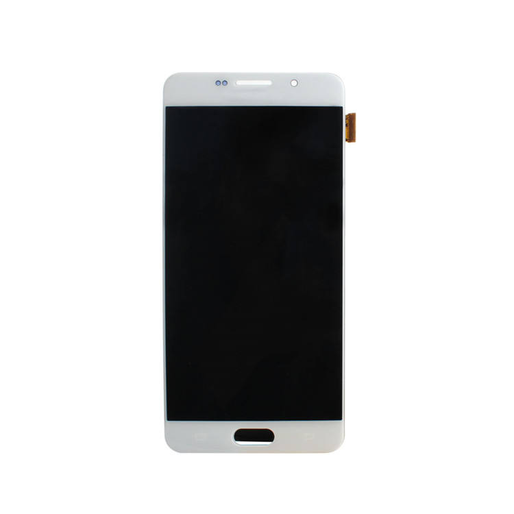 Display di Ricambio Del Telefono Mobile Per Samsung Galaxy A7 2015 Lcd + Touch Screen