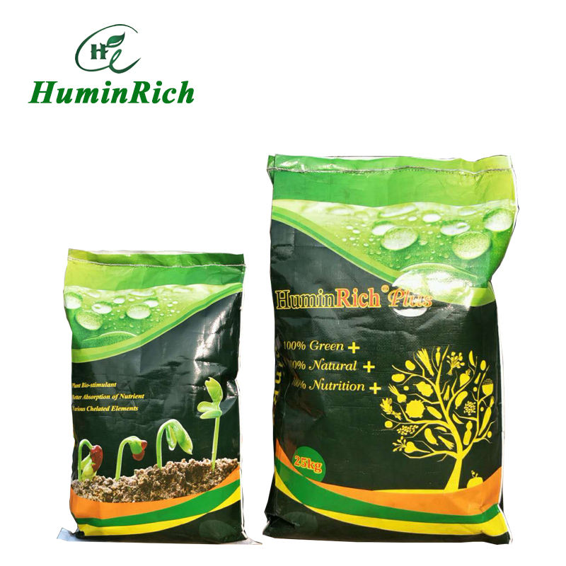 Soimax Soluble Humic Acid Amino Acid Granular Type Organic Npk Fertilizer