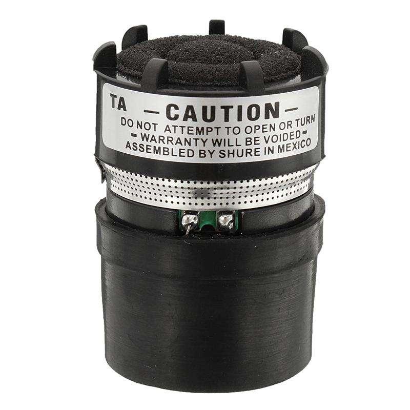 Микрофон картридж динамические микрофоны Core Capsule подходит для Shure для SM58 проводной беспроводной микрофон заменить ремонт