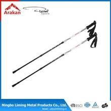 Customized factory supply leki hiking sticks