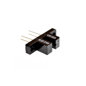 Optical Switches Phototransistor Output Trans Optical Sensor w//Phototrans Output Transmissive 1 piece