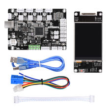 32 Bit Controller Main Board ARM 32 Bit Mainboard control TFT 2.8 screen RepRap MKS GEN V1.4 For BIQU Magician