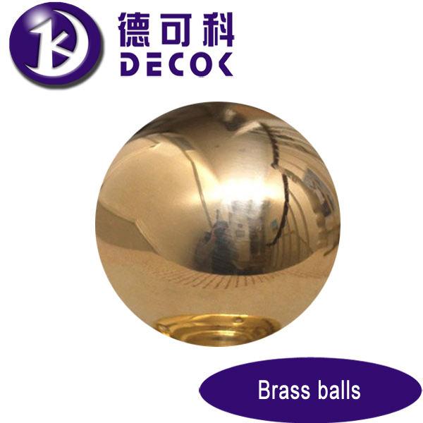 0.4mm-50mm шлифования польский твердых и пустотелый медный шар