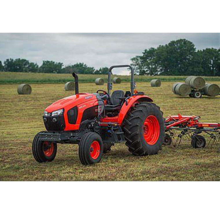 Tractor made in China cheap price tractor 30hp 50hp 60hp 70hp 80hp 90hp 4wd farm tractor