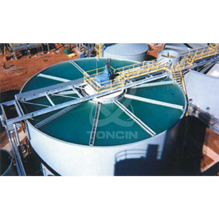 High Quality Mining Equipment, Mineral concentrator, high-rate thickener