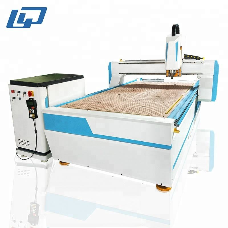 Wood Bed Making CNC Router Used CNC Woodworking Machine