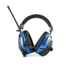 Comfortable studio wireless headphone blue tooth stereo mp3 headset
