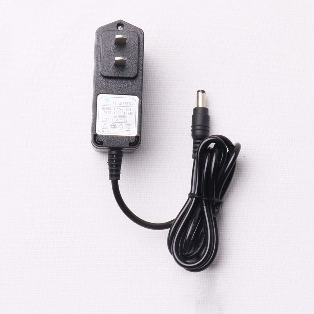 Switching 5 V Power Supply DC 5 V 2A Dinding Power Adapter