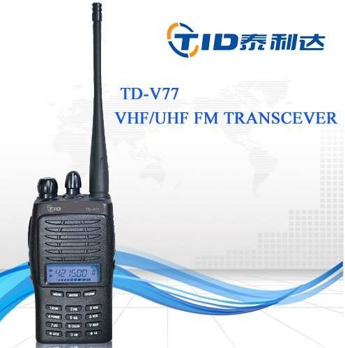 vhf 128ch low band frequency range 66-88mhz