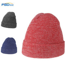 High quality children winter knitted hats