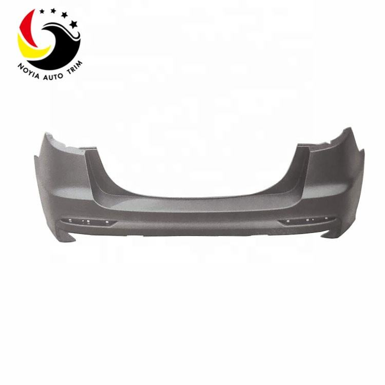 For Ford Mondeo/Fusion body China factory wholesale For Mondeo/Fusion Rear Bumper 2019