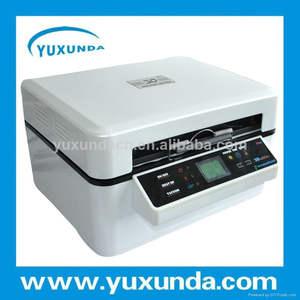 Nouveau 30avril 3d imprimante photo, intelligent. contrôléechargeur magnétique chauffant 3d 4/4s machine pour iphone