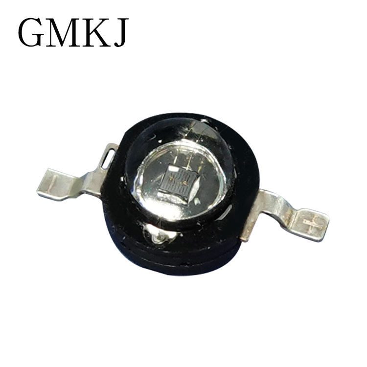 Shenzhen Gmkj Supply 1W 3W Led Chip 660Nm Red Led For Flowering &Plant Growing