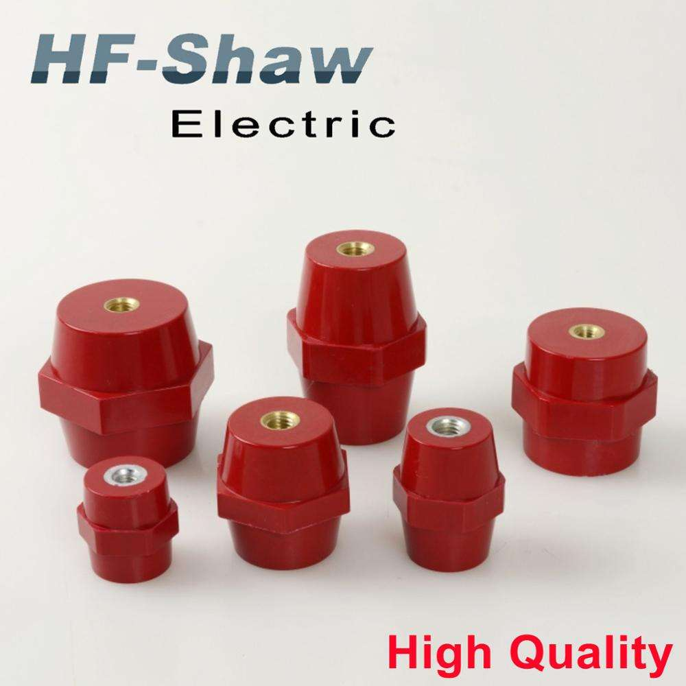 High Quality Sep4041 7550 series Standoff Insulator Hexagonal
