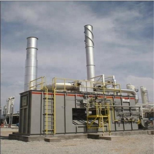 Air Cleaning Equipment Regenerative Thermal Oxidizer For Industry