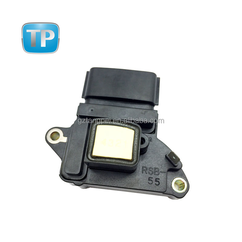IGNITION MODULE for Infinity Ni-ssan Mercury OEM RSB-55 RSB55