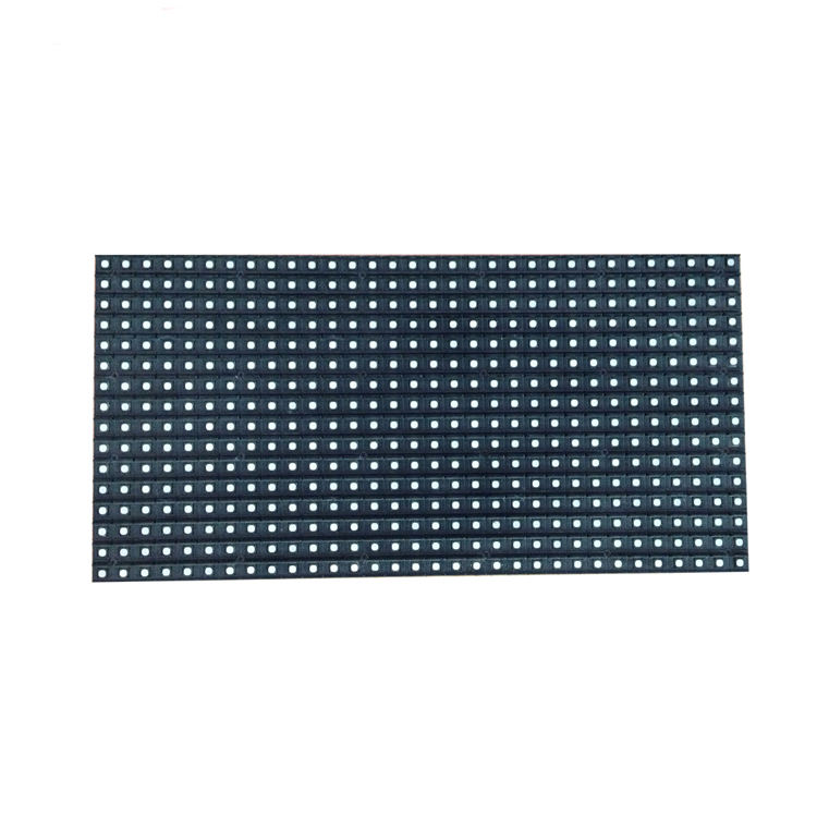 <span class=keywords><strong>Módulo</strong></span> de display led p8, smd, exterior, 256mm x 128mm, cor completa
