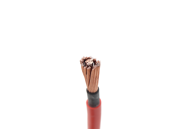 welding machine rubber electrical cable insulated flexible good sale and free sample cable wires