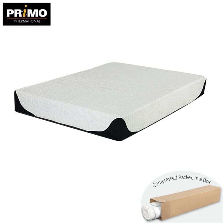 11 дюймов vaccumed Сжатый складной двухъярусная кровать matress
