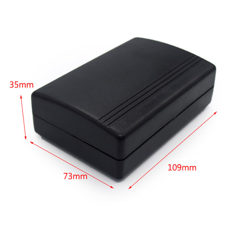 New design abs plastic casing for gps trackers