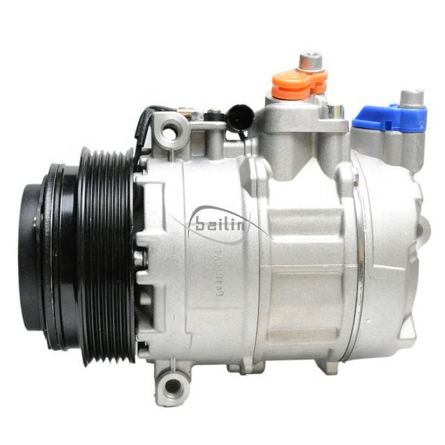 A//C Compressor W//Cluth For 2003 2004 2005 Mercedes-Benz C230 06-09 E350