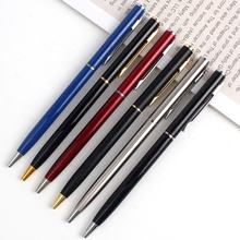 Promotional Gift Twist Metal Pens High Quality Cross  Pens Ballpoint Pen