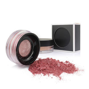 New arrival highlighter makeup private label loose highlighter pigments
