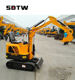 factory 0.8t 0.8 t 0.8ton 0.8 ton 1ton 1 ton 1t mini excavators price