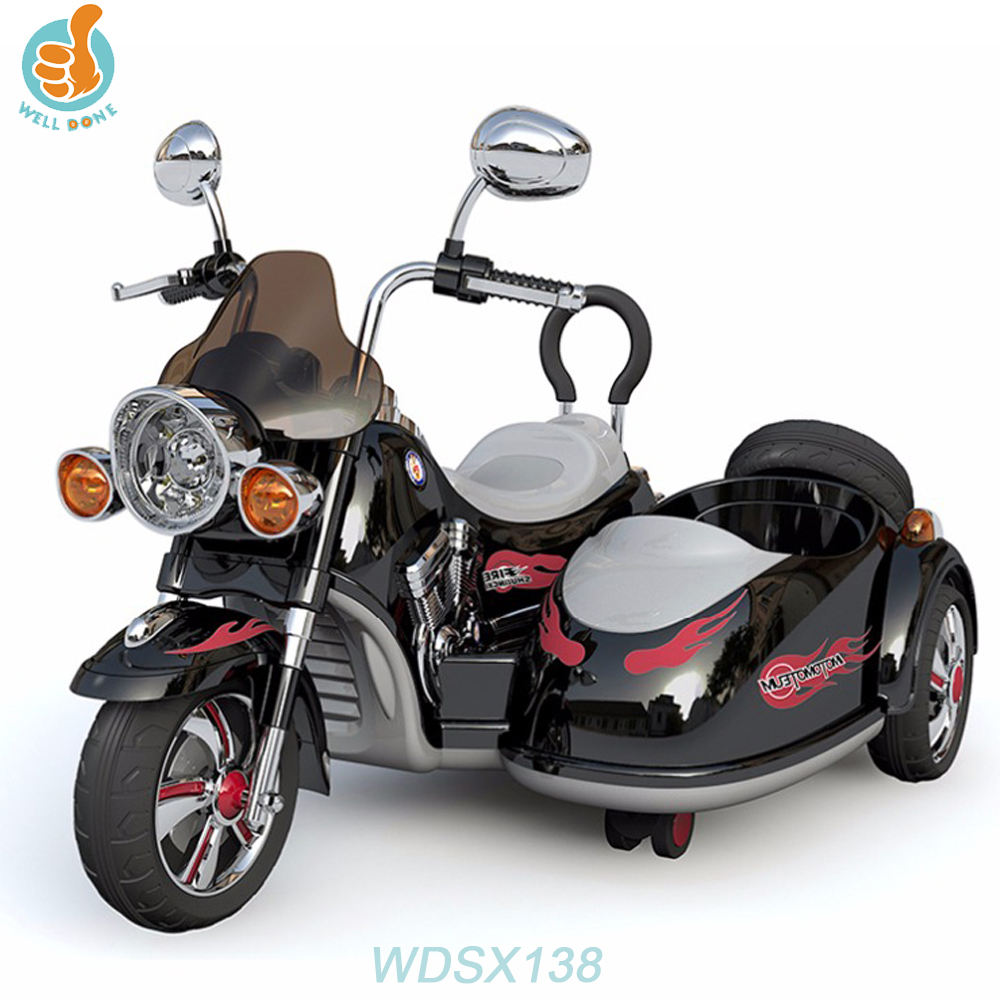 WDSX138 Good Quality Electric 2 Seaters Motor Tires Scooter For Christmas Gift