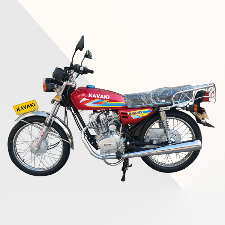 125 CC Motorcycles Supplier from china gas scooter new model sale