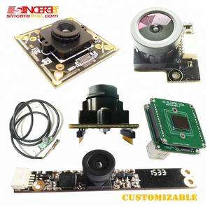 High Definition UVC USB OV2710 2MP 1080p 120fps Starlight night vision camera module